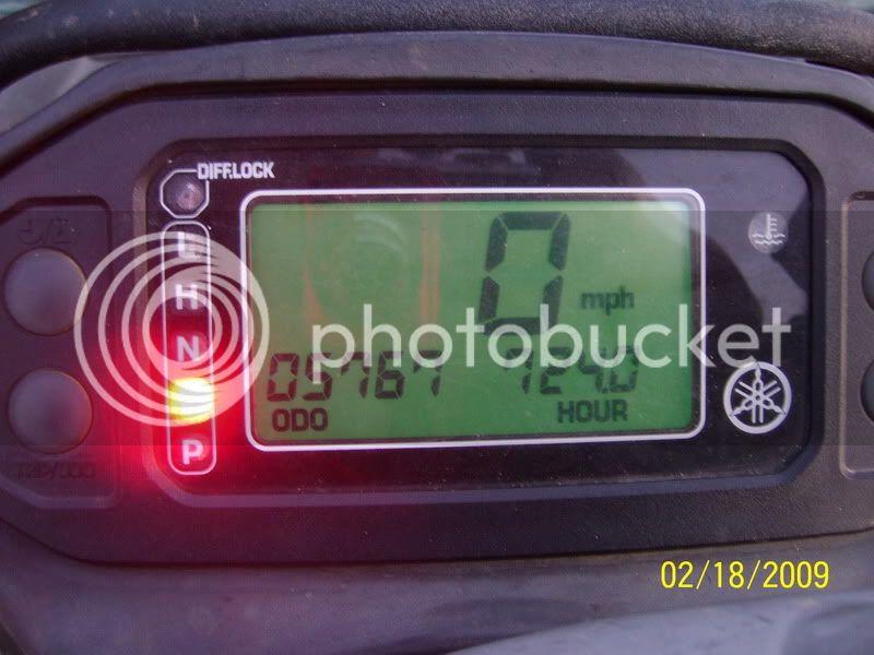 2003 yamaha kodiak 450 for sale--------SOLD 100_2436