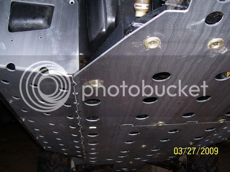 RZR skid plates 101_2540