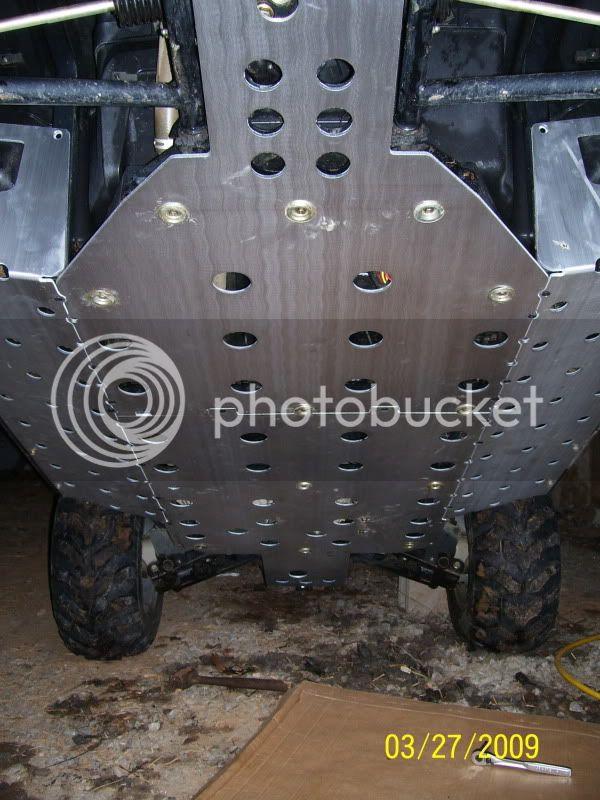 RZR skid plates 101_2542
