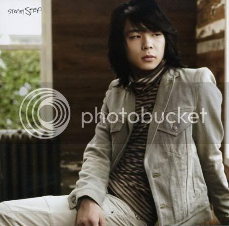 (Singel Scan / 7.8.2007) Step by step StepbyStep_Yuchun2