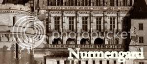 Prisión Mágica de Nurmengard