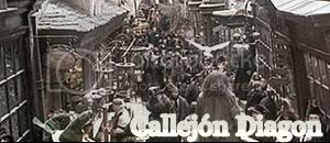 Callejón Diagon