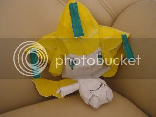 Pokemon Papercraft -My PaperPokemon P1010319-1