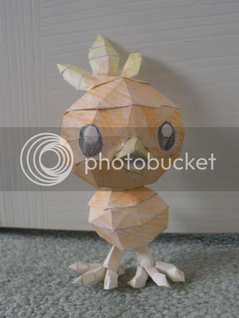 Pokemon Papercraft -My PaperPokemon - Page 2 P1010746