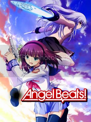 Angel Beats! [13/13]+[OVA]+[Another Epilogue][MF] 11032