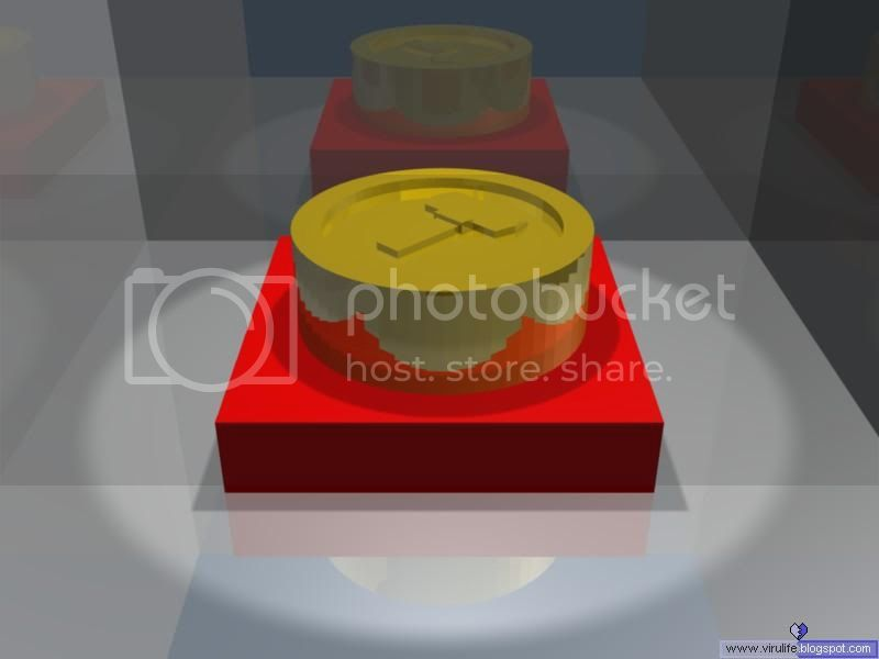 Realm of Vsio's Artwork (3D / 2D) - Page 2 Rendered3Coins_b
