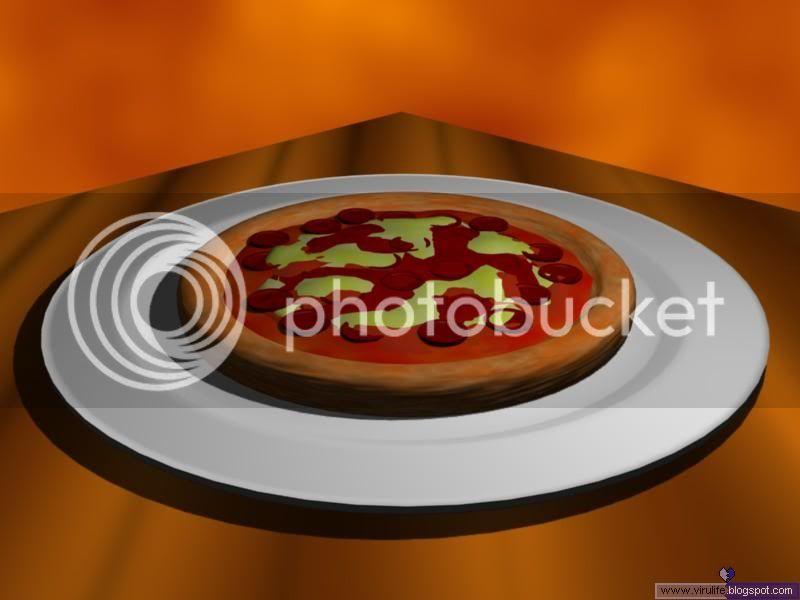 Vsio's 2D/3D Touch - Page 2 RenderedSpicySausagePizza_b