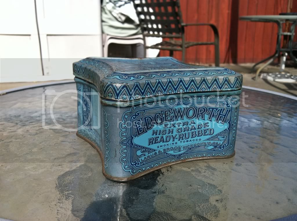 WANTED Pics of your old tobacco tins 0feb619b