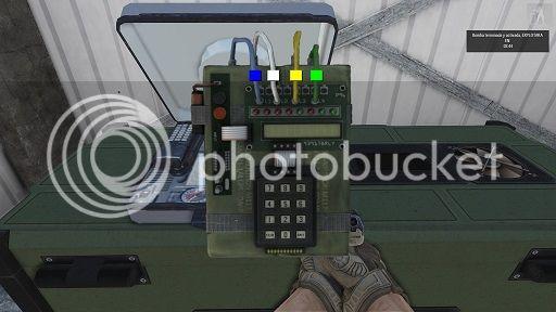 """Operación """"Apocalipsis"""" Bomba"""