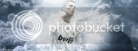Cristiano Ronaldo - Real Madrid Cr2