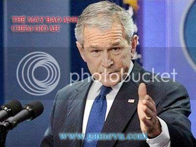 HoT quá Bush1