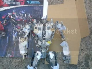 optimus prime version diferente DSC00961