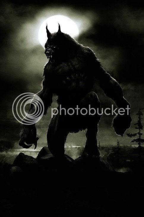Garren Lupin *WIP* Werewolf
