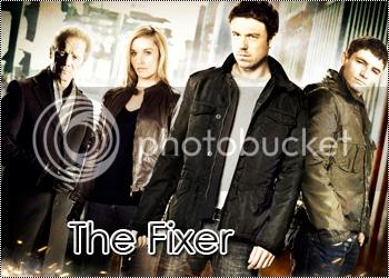 The Fixer TheFixer