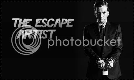 The Escape Artist BldTheEscapeArtist