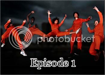 [Misfits] Episode 1 MisfitsEpi01