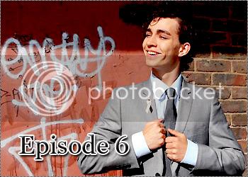 [Misfits] Episode 6 MisfitsEpi06