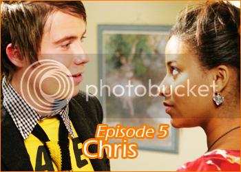 [Skins] 2x05 - Chris 205
