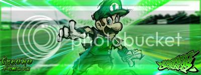Chronoglyphics SMS-Luigi-Sig