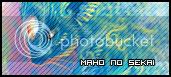 Mahō no sekai