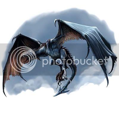 en búsqueda de la esperanza   Dragon-wyvern