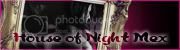 House Of Night Chile - Portal Enlzanos
