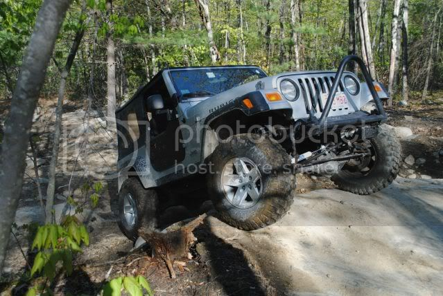 Janesy's 03' Rubicon Build  Mabell1