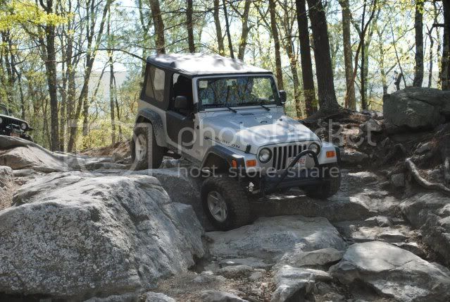 Janesy's 03' Rubicon Build  Mabell2