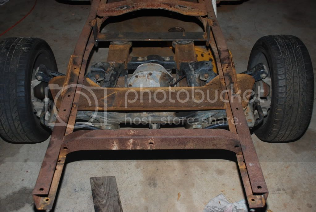 old school ford build thread.. 54fordproject077