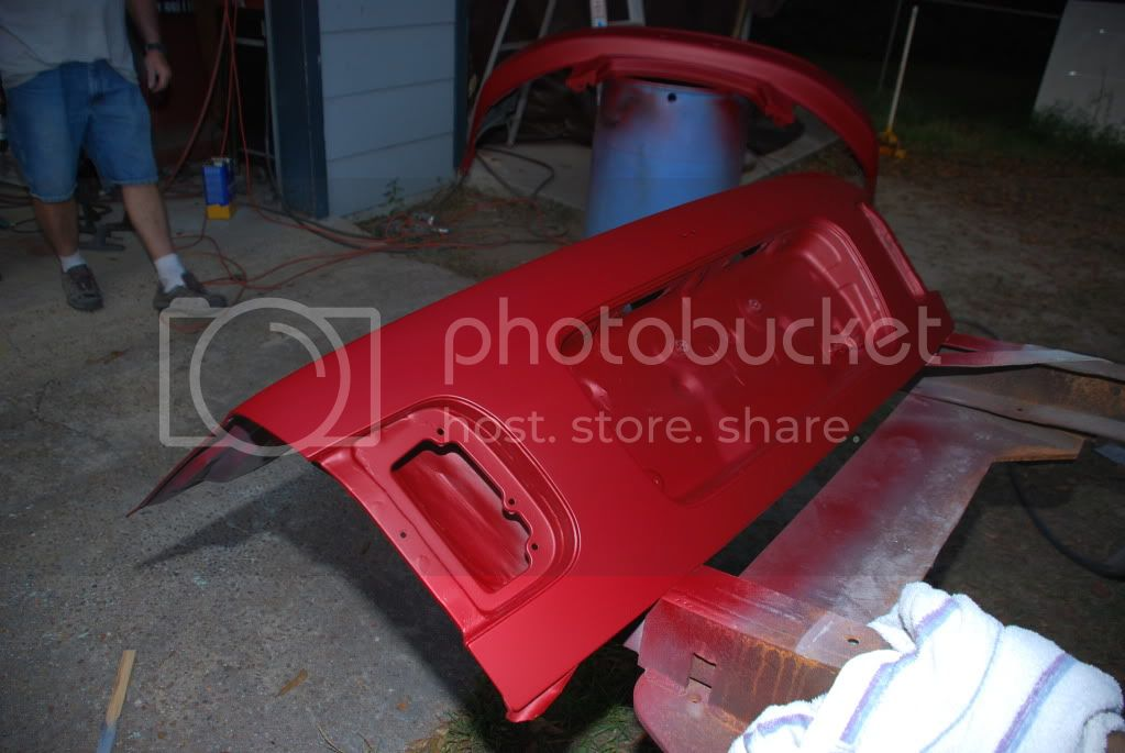 97 civic 4 door build Allofninascarpaintpictures098