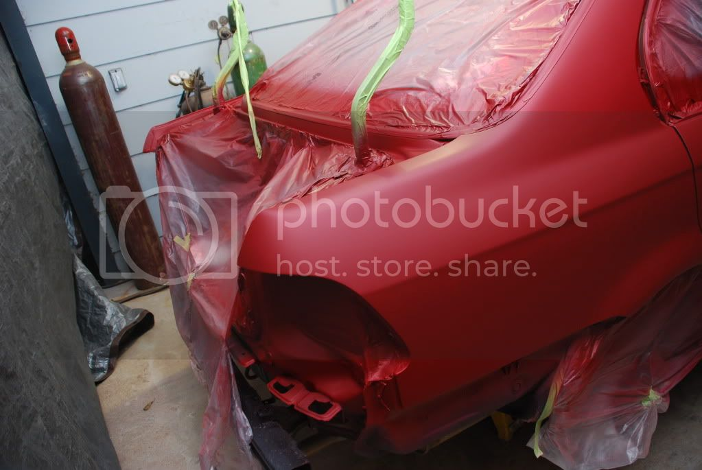 97 civic 4 door build Allofninascarpaintpictures106