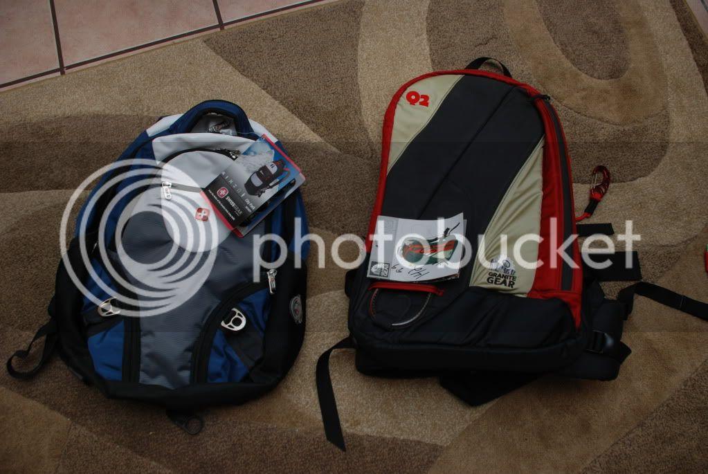 Hiking and ski backpacks Ninaandtreyandforsalestuff002