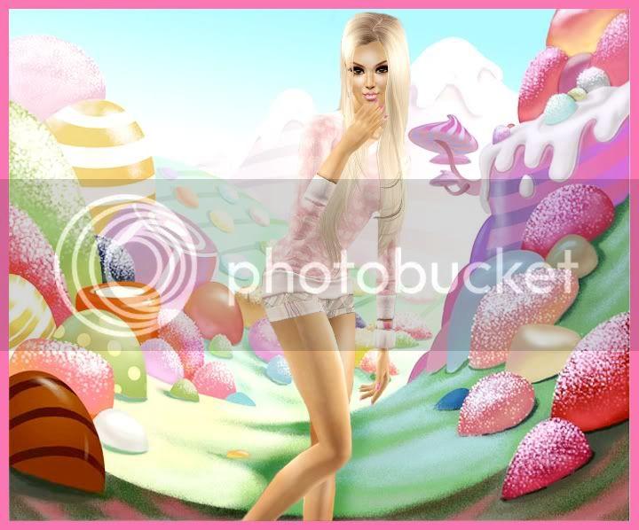 Tinnnnu pildid. (UusiUusi) Candylandprooviks