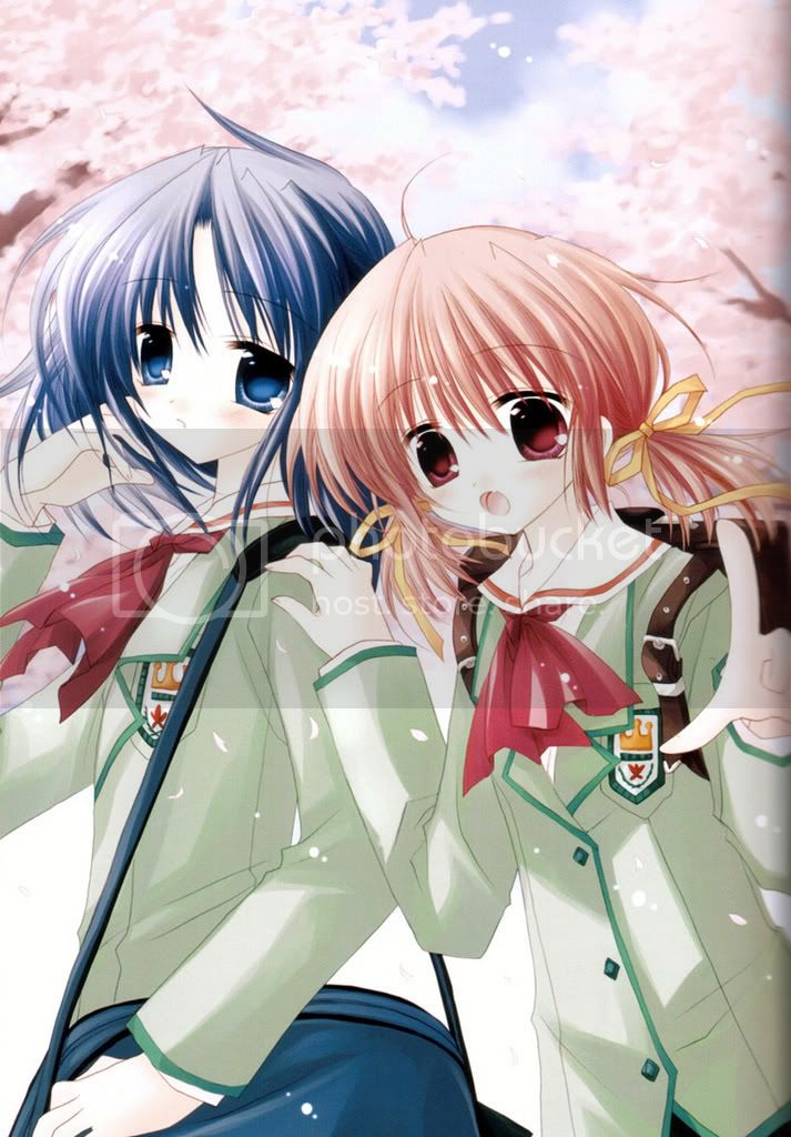 ~~Casa da Keika~~  Anime_friends