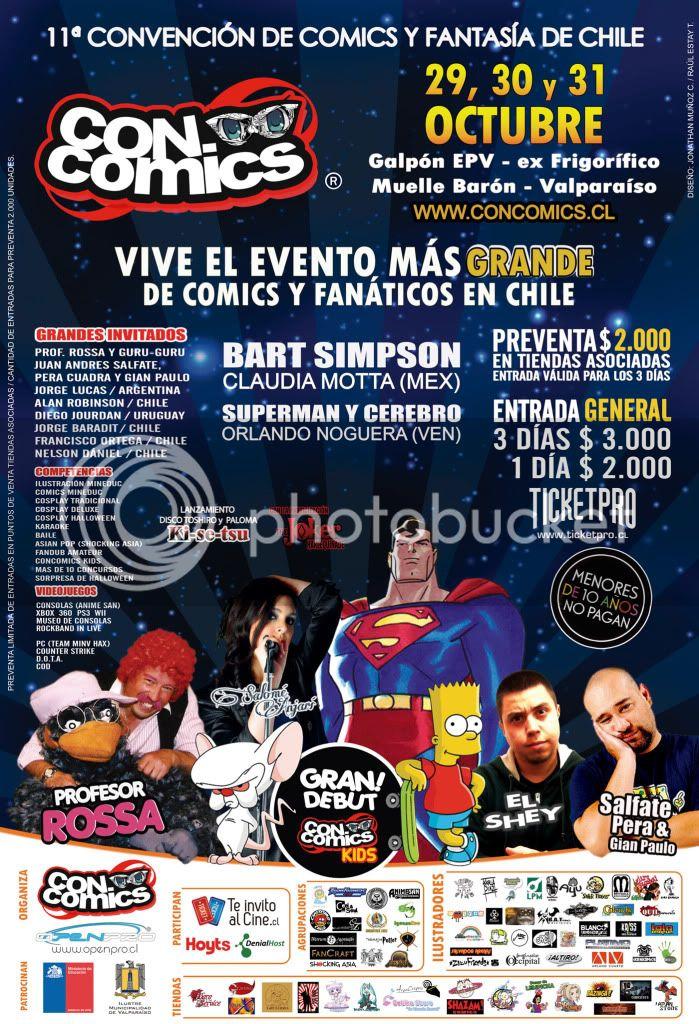 CONCOMICS 2011 Afiche_Concomics_2011_v4_WEB