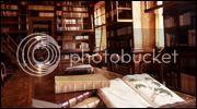 Harry Potter Rol Biblioteca