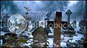 Harry Potter Rol Cementerioo