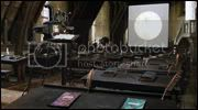 Harry Potter Rol Clases