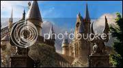 Harry Potter Rol Entrada