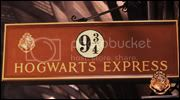 Harry Potter Rol Kingskross