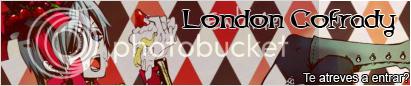 London Cofrady London