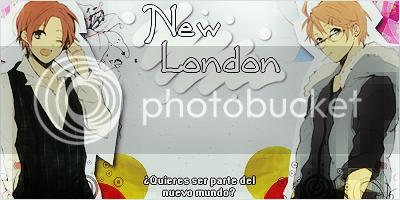 Normas de Afiliación New-london1
