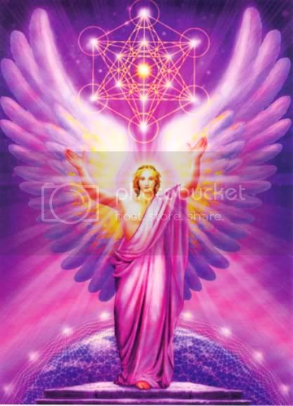 Latest Channelings... - Page 2 ArcangelMetatron-1