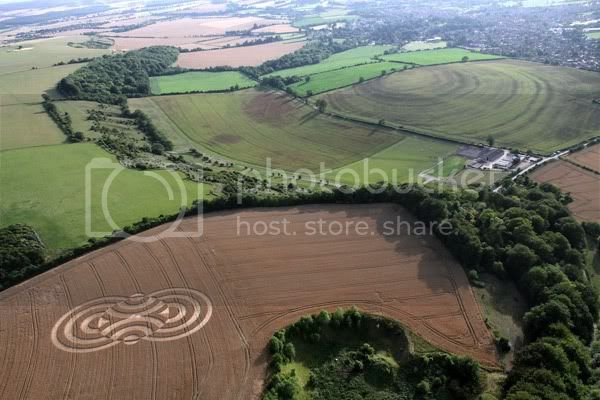 Crop Circles ~ All About These Beautiful Messages & Their Meanings!!!! BeggarsKnollNrWestbury1
