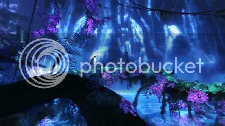 "Pandora & The ""Na'vi""  CopyofAvatar"