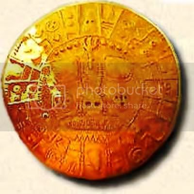 Extraterrestrial Guides ~ The Great White Brotherhood  GoldenSunDisc