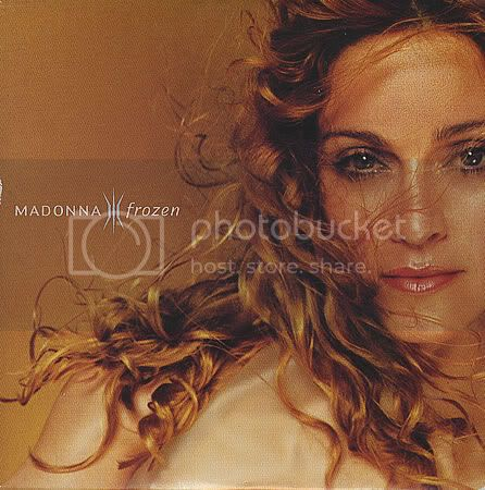 ~ The Music Lounge ~ Madonna-Frozen-107275
