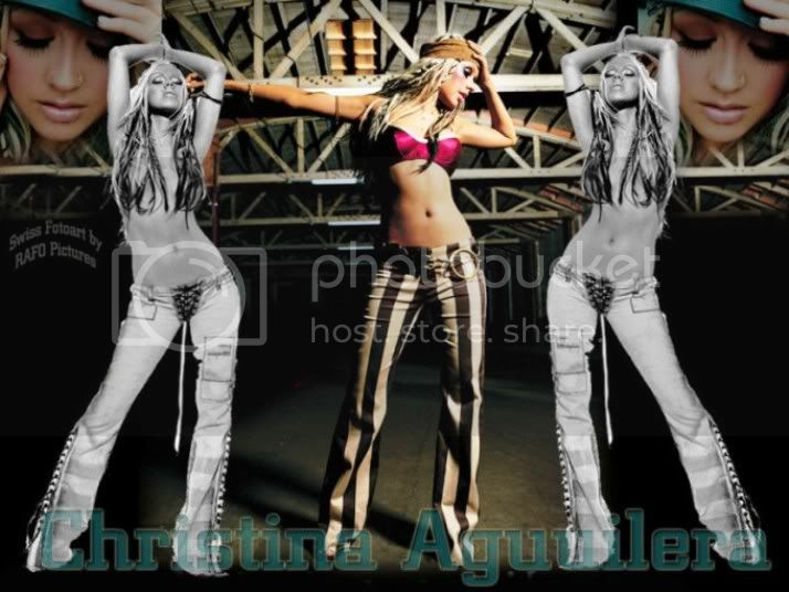 ~ The Music Lounge ~ Music_Christina_Aguilera_002664_