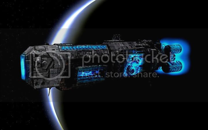 The Galactic Confederation Of  Worlds ~ ET's, Channelings And Questions Ogame_Space_Ship_Wallpaper77