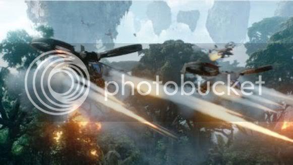 "Pandora & The ""Na'vi""  Avatar1"